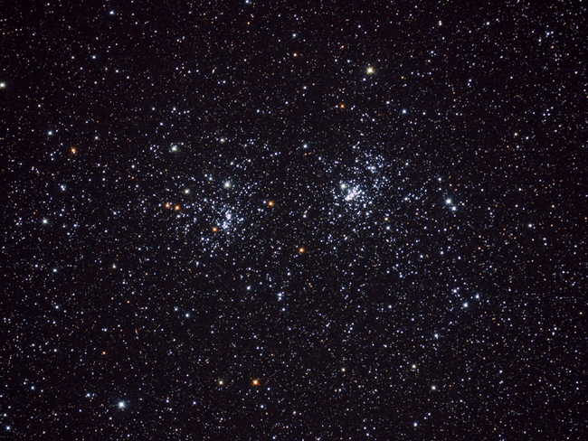 Seronik-Double Cluster