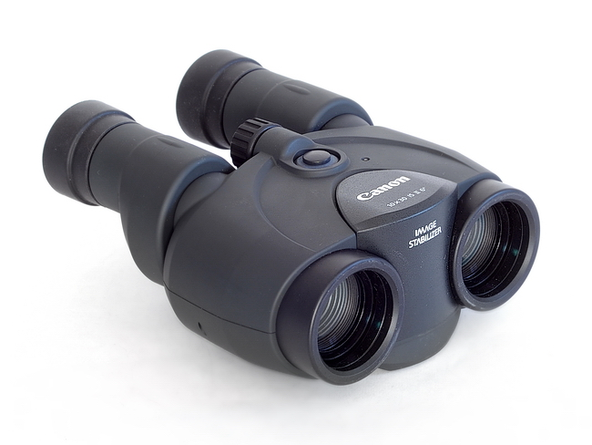 Review Canon 1030 Is Ii Image Stabilized Binoculars Gary Seronik