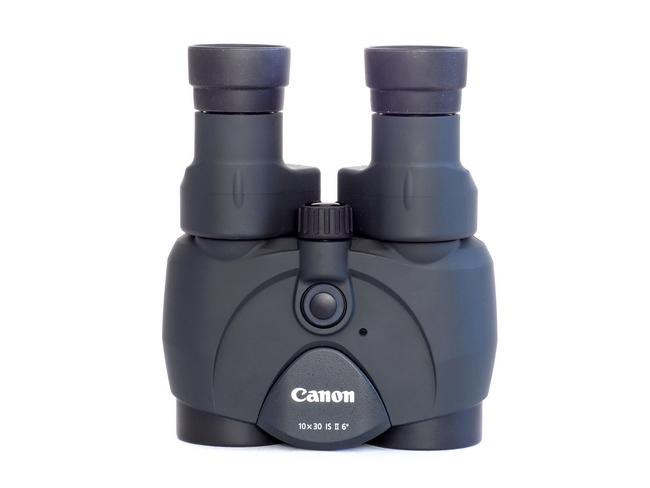 Canon 10x30II